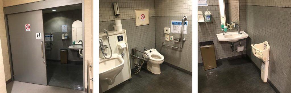 日本ジェル株式会社-ユニバーサルデザイン-クッション-お手洗い